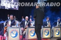 "La Moonlight Big Band alla ""Swing All Night Long!"" dello Zanussi di Roma"